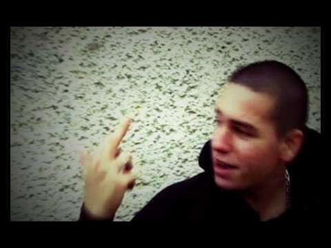 Rudy - Moje zbrane (Official Enzet Projektil clip)