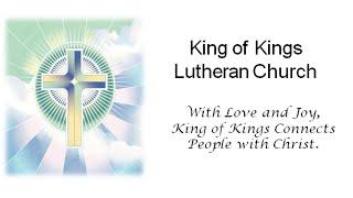 Lent Mid-Week Worship