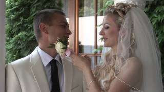 "Свадьба в Николаеве. Видео-ролик от студии ""Купидон"""