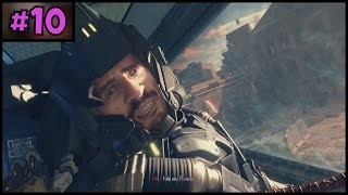 Call of Duty: Black Ops 3 - Part 10 - PC Gameplay Walkthrough - 1080p 60fps