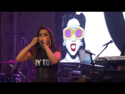 Anitta em Belém - Bang (HD)