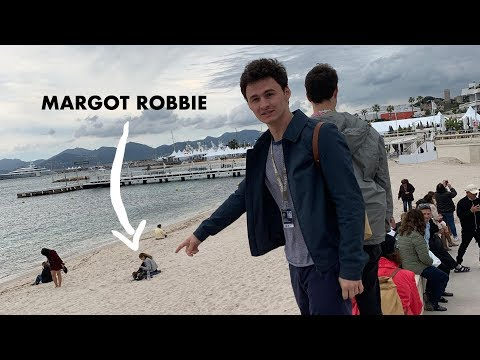 My Cannes Experience
