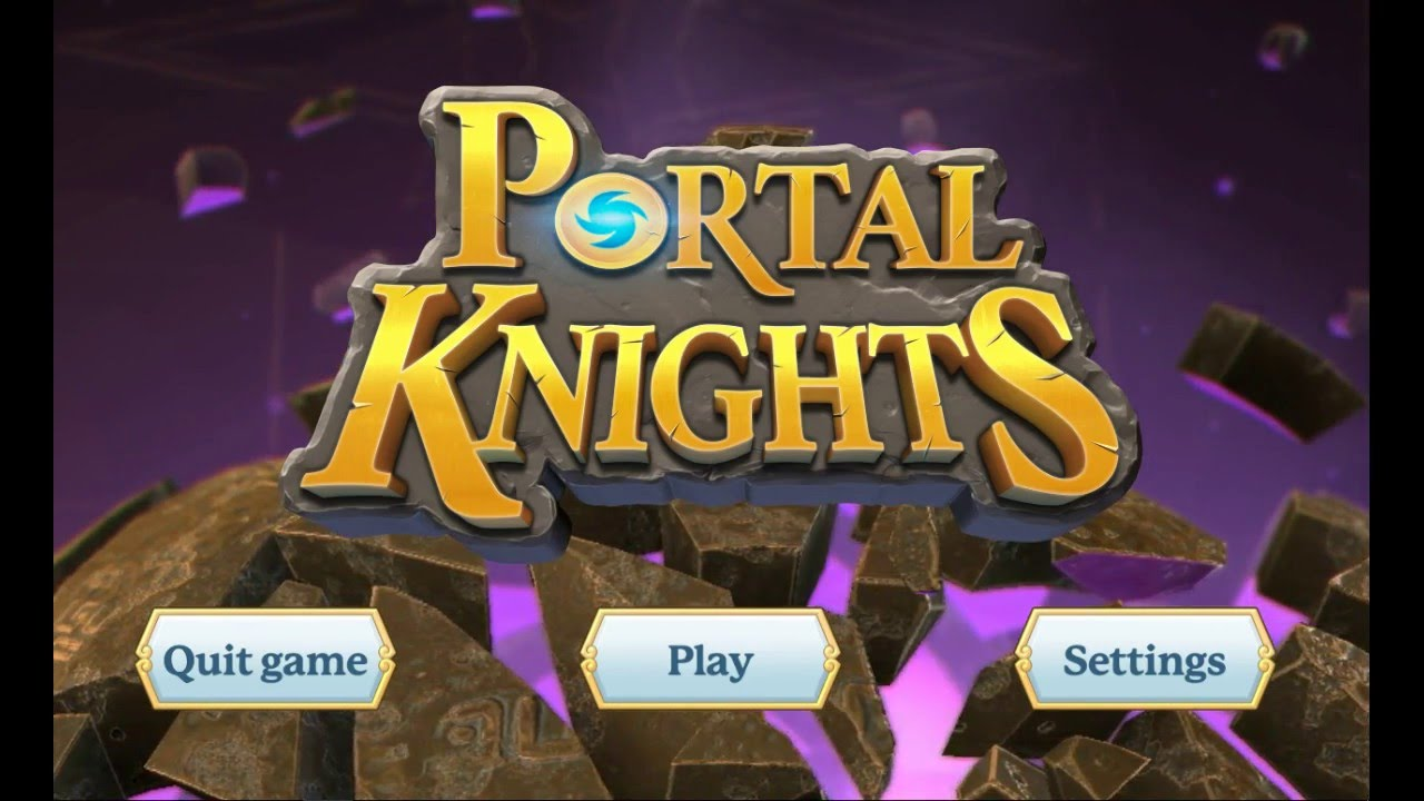 Portal Knights how to co-op guide on playing with friends!