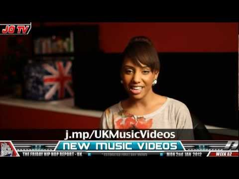 WK52: Tinchy Stryder vs Jessie J -  TOP 10 Music Videos Chart [FDV]