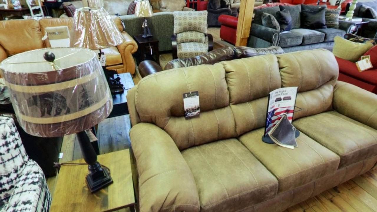 Jimu0027s Corner Furniture | Warrensville, NC | Furniture Store