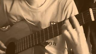 Autumn in my heart - Guitar