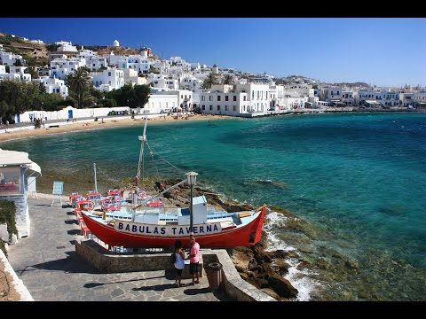 Greece: Top 10 Tourist Attractions - Video Travel Guide