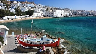 Greece: Top 10 Tourist Attractions – Video Travel Guide