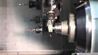Spinner CNC TC Serie