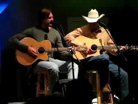 Darryl Worley & Wynn Varble sing Have You Forgotten