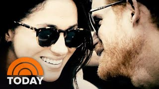 When Harry Met Meghan: How Their Royal Romance Began | TODAY