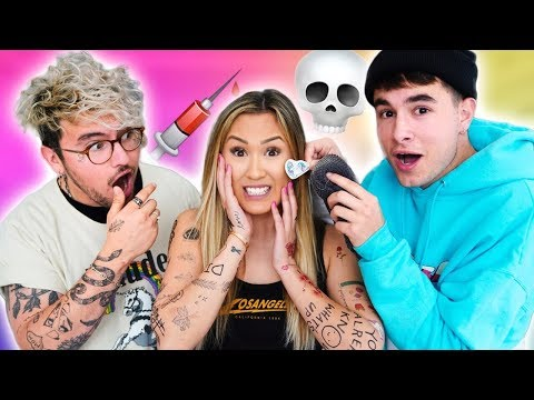 THE DIY CHALLENGE 13: Kian & JC vs. LaurDIY