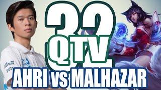 Stream QTV - AHRI vs MALHAZAR (30/11) #32