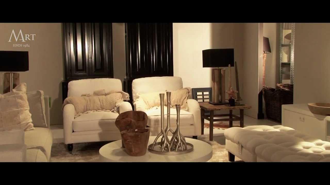 Mart kleppe interieurstijl 39 new york 39 youtube for Mart kleppe interieur