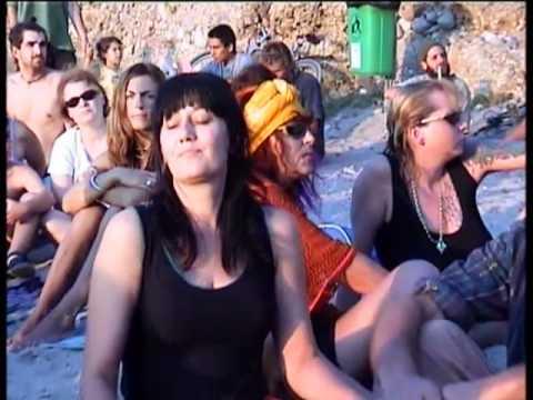 "Global Vision Ibiza "" Hippie Culture"""