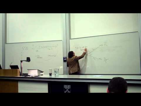 Spontaneous Symmetry breaking vs Quantum Superposition: Chris Hooley and Patrick Greenough