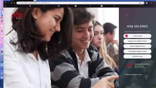 EBA kullanımı öğretmen eğitimi ders 1