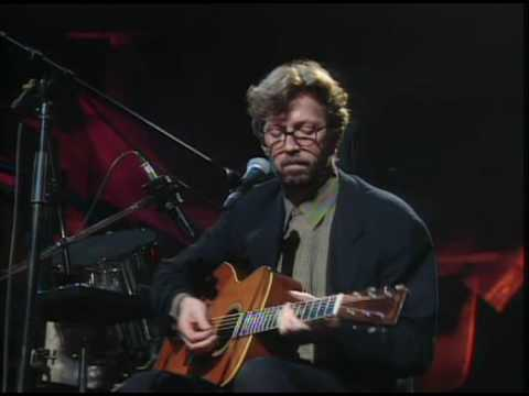 Eric Clapton - Old Love