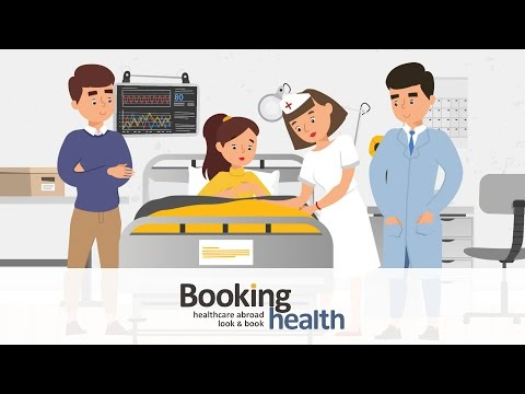 Medical tourism in Germany Booking Health