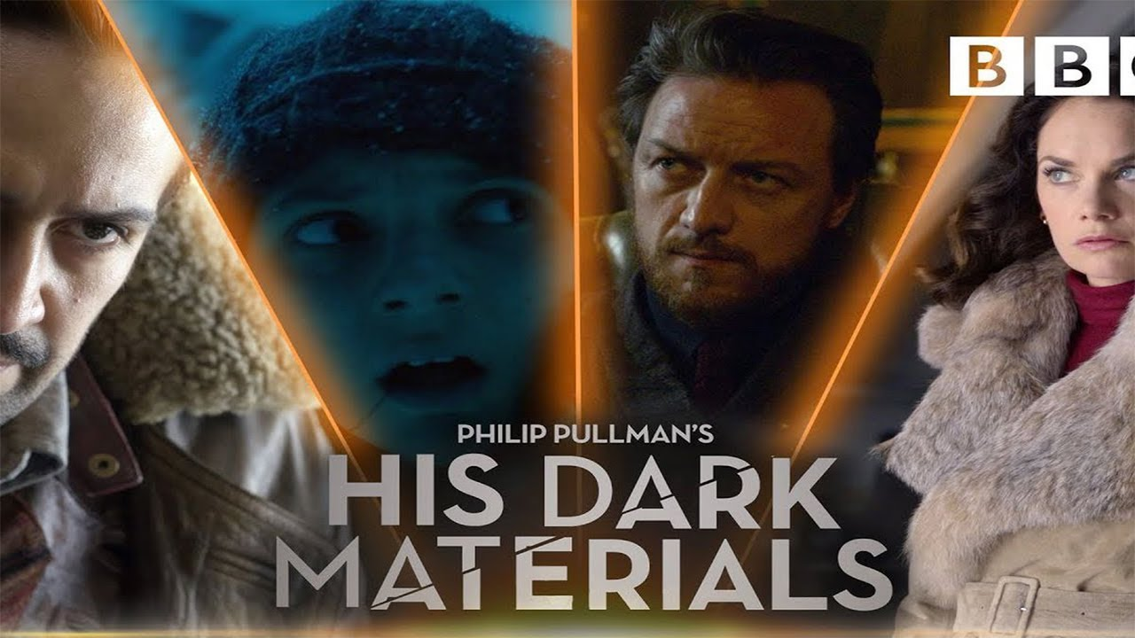 First trailer released for BBC/HBO's His Dark Materials series