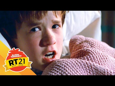 """21 Most Memorable Movie Moments: """"I See Dead People"""" from The Sixth Sense (1999)"""