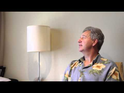 Tim Rose Interview - Adelaide Oz Comic-Con 2014