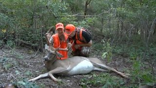 Savage Outdoors FULL EPISODE Family Whitetail Adventures
