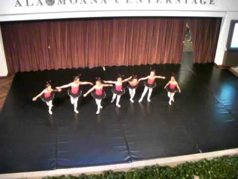 Alive Ballet 10 11 14