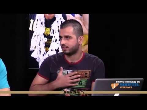 Special Episode with Mr Tammam Jaroudi and Jean Abdel Nour  - 18 June 2014