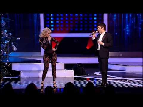 Kylie Minogue & Leon Jackson - Better The Devil You Know (X Factor 2007)
