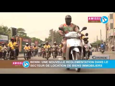 Bénin : Trois mois d'avance désormais.