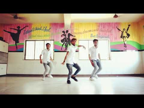 The Jawaani Song | Student Of The Year 2 | Dance Choreograph by HRDC