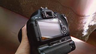 как заменить стекло фотоаппарата