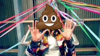 Silento - Watch Me Poop (Whip/NaeNae) Parody Remix