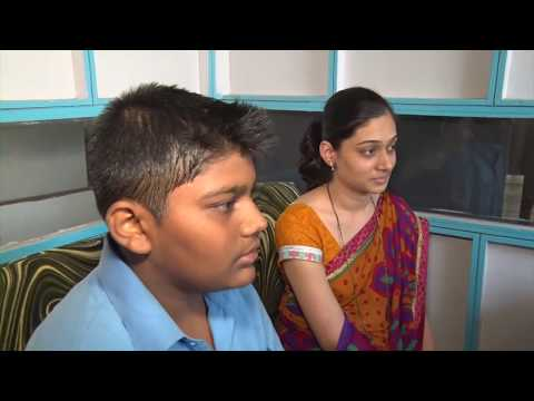 Holy Cross High School, Nirmal Palak Mohatsav 2016-2017