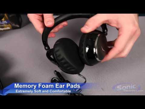 klipsch-image-one-ii-&-bluetooth-headphones