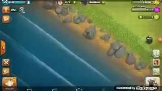 Clash of clans:ATÉ O FIM #01