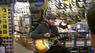 Baixar MXPX - A Thousand More Times (acoustic) at Banquet Records