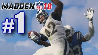 madden 18 career mode qb