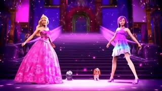 Download lagu Barbie prenses ve pop star [prenses ve pop star olmak] türkçe