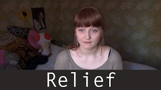 My feelings about RELIEF