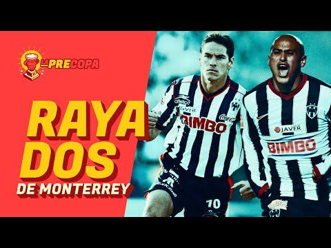 Los increíbles Rayados de Monterrey | La Precopa S3 Ep. 1