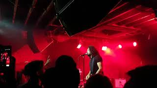 Gang Of Youths What Can I Do If The Fire Goes Out Live