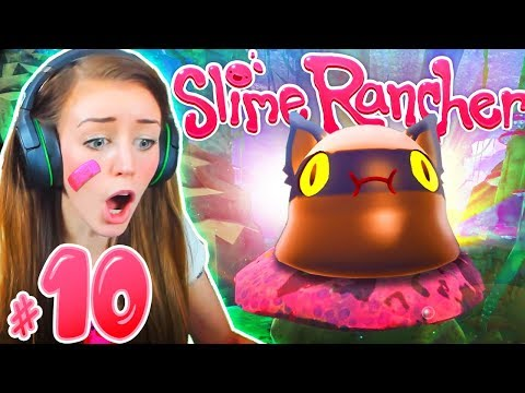 😓CANNOT DEAL WITH THIS GAME ANYMORE! 😡 (Slime Rancher #10!🐣)