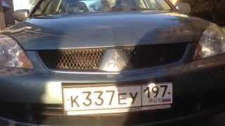 г Москва Mitsubishi  Lancer 2006г Цена 300000р