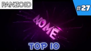 Video Top 10 Panzoid Intro Templates 2017 + Free Download download MP3, 3GP, MP4, WEBM, AVI, FLV Desember 2017