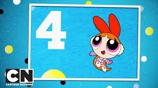 Odliczanie do Bożego Narodzenia   Dzień 4   Cartoon Network