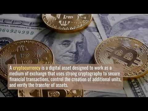Cryptocurrencies | Episode 7 | IFRS in a minute