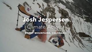 Josh Jespersen | What I Fought For