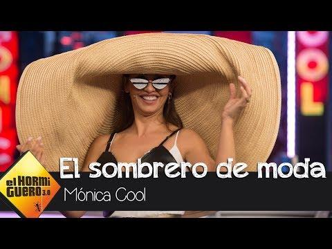 Mónica Cruz le muestra a Ricky Martin el sombrero que arrasa en las pasarelas  - El Hormiguero 3.0